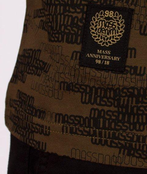 Mass-Assassin T-Shirt Khaki