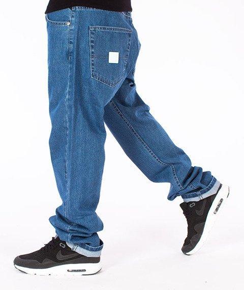 Mass-Base Regular Fit Jeans Blue