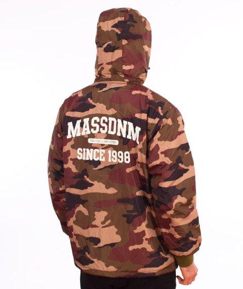 Mass-Campus Jacket Kurtka Jesienna/Zimowa Woodland