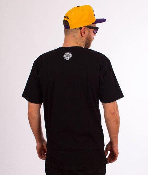 Mass-Chapters T-Shirt Czarny