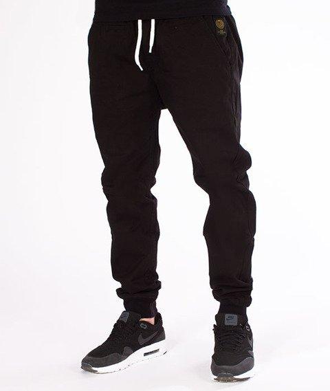 Mass-Classics Jogger Pants Spodnie Black
