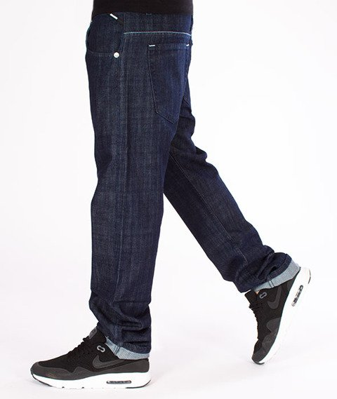 Mass-Classics Straight Fit Jeans Rinse