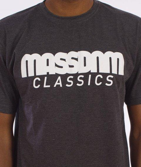 Mass-Classics T-shirt Grafitowy