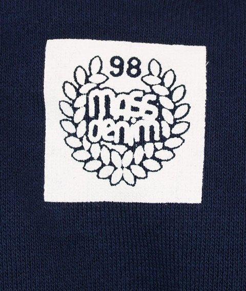 Mass-Crown Bluza Navy