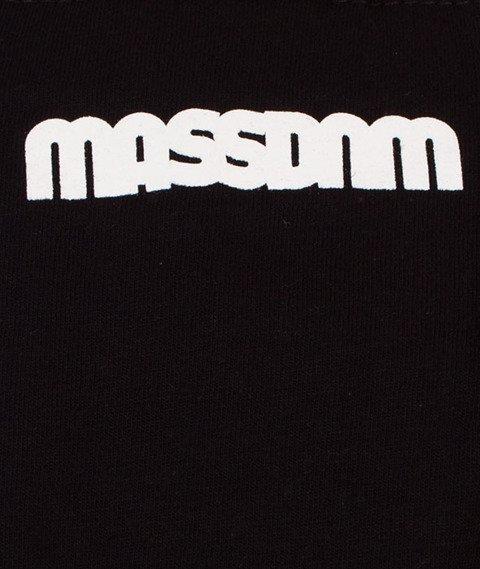 Mass-Eclipse T-Shirt Czarny