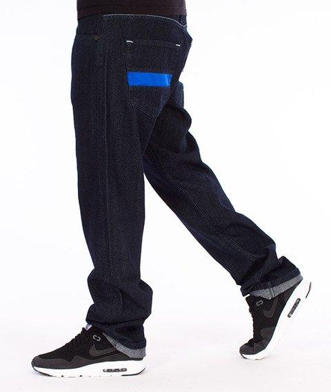 Mass-Hello Regular Fit Jeans Dark Blue