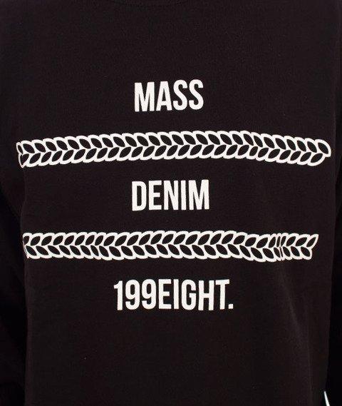 Mass-Lineup Bluza Black