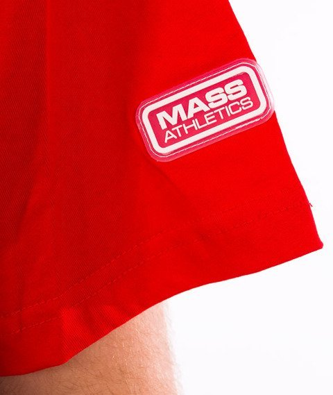 Mass-Meeting T-shirt Red