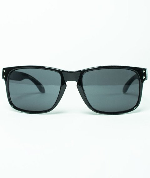 Mass-Paul Sunglasses Shine Black