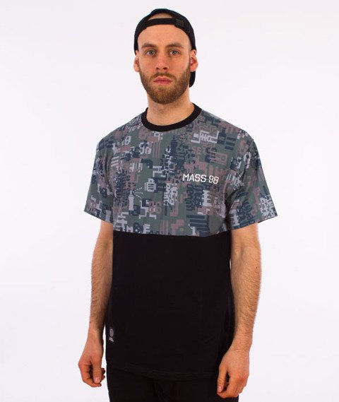 Mass-Pixel T-Shirt