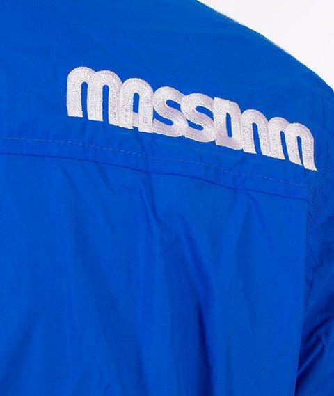 Mass-Protect Jacket Royal