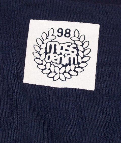 Mass-Return T-Shirt Navy