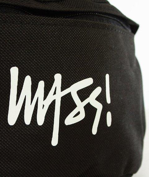 Mass-Signature Hip Case Nerka Czarna