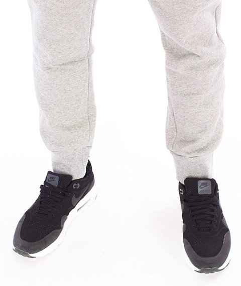 Mass-Signature Spodnie Dresowe Grey
