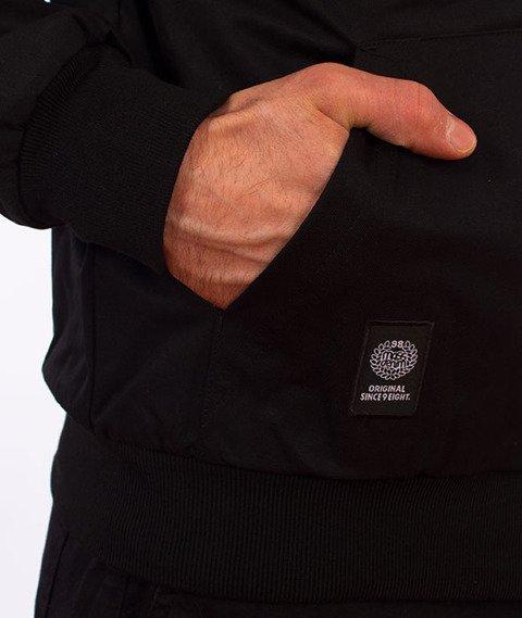 Mass-Work Jacket Kurtka Czarna