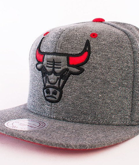 Mitchell & Ness-Broad ST 2.0 Chicago Bulls Snapback VP91Z