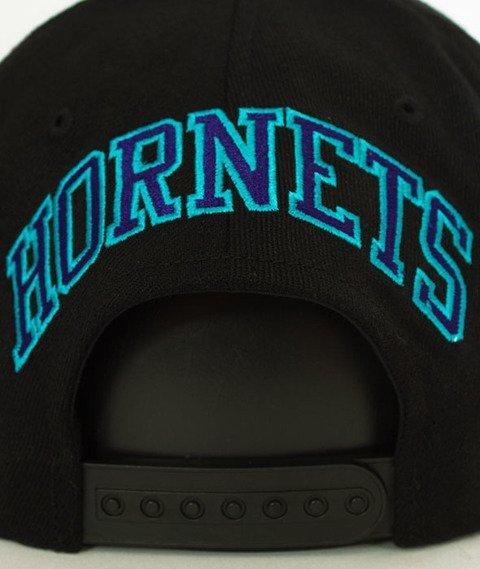 Mitchell & Ness-Charlotte Hornets Easy SB Cap INTL132