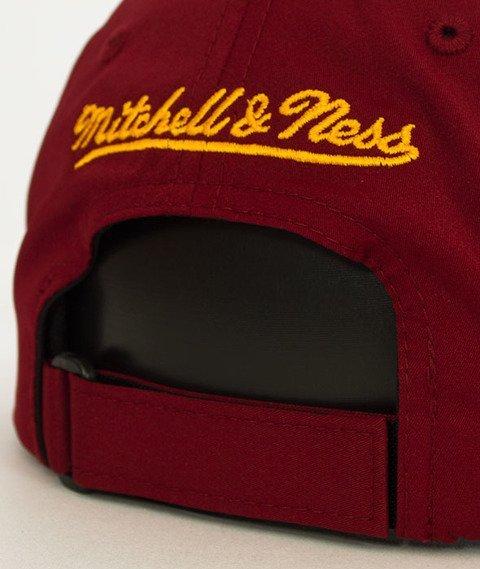 Mitchell & Ness-Cleveland Cavaliers Light & Dry SB  Snapback BH73HU