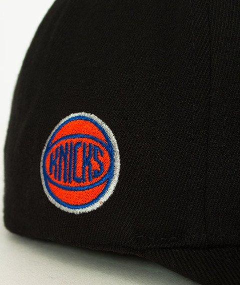 Mitchell & Ness-New York Knicks Easy SB Cap INTL132