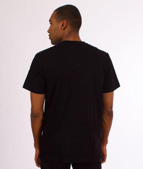 Moro Sport-1996 Line T-Shirt Czarny
