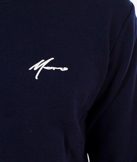 Moro Sport-Mini Paris18 Bluza Granatowa