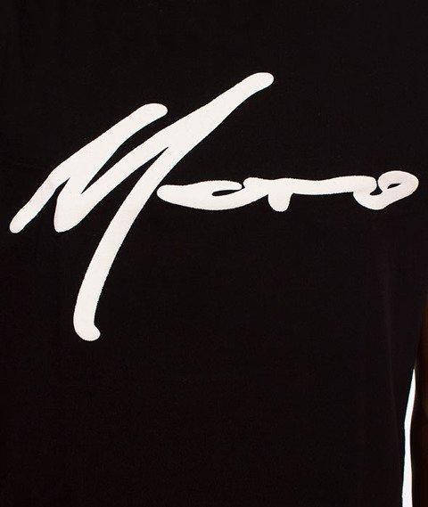 Moro Sport-Paris18 T-Shirt Czarny