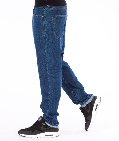 Moro Sport-Slant Tag17 Regular Spodnie Średnie Pranie