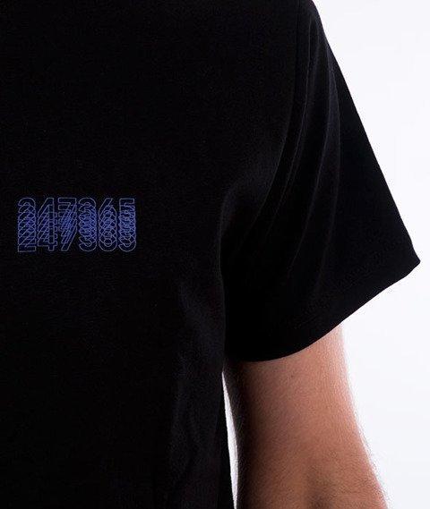 NNJL-Fatamorgana T-shirt Czarny