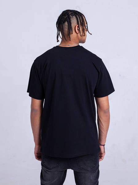 Nervous CLASSIC T-Shirt Czarny