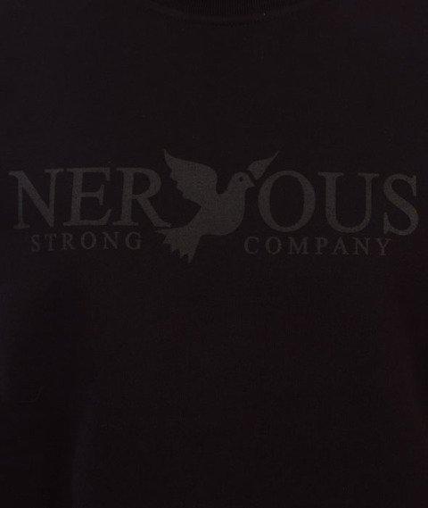 Nervous-Classic Bluza Czarna/Czarna
