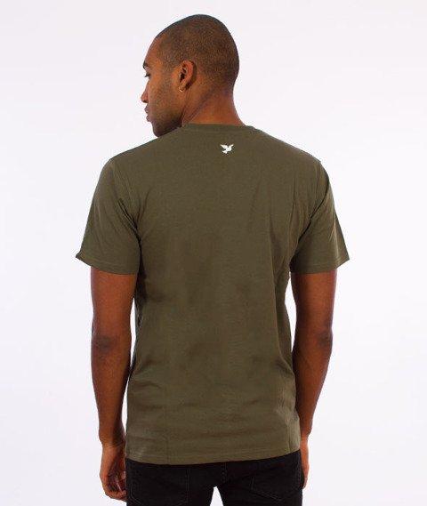 Nervous-Classic F17 T-shirt Olive