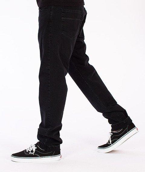 Nervous-Classic Jeans Black