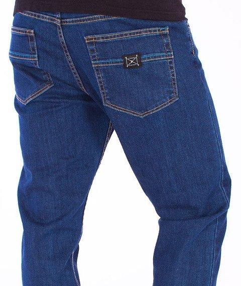 Nervous-Classic Jeans Blue