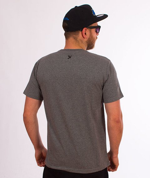 Nervous-Classic Sp18 T-shirt Grey