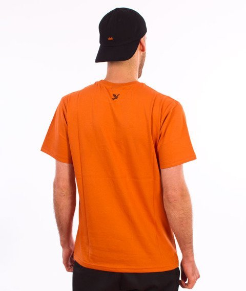 Nervous-Classic T-shirt Brick