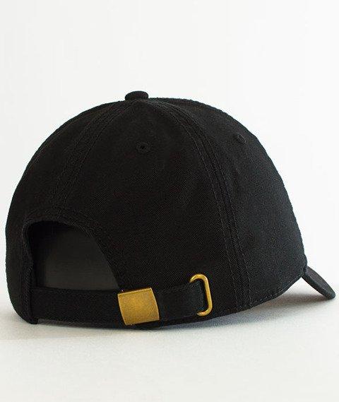 Nervous-Dad Su18 Icon Snapback Black