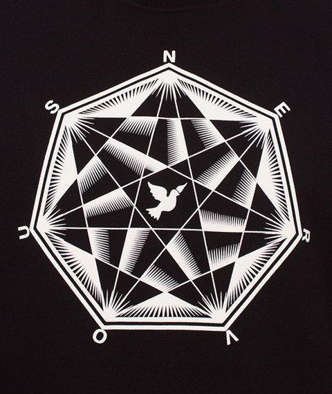 Nervous-Diamond Bluza Czarna