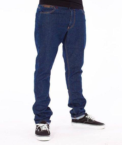 Nervous-F17 Classic Spodnie Jeansowe Blue