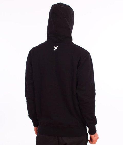 Nervous-Icon FA18 Hood Bluza Kaptur Black