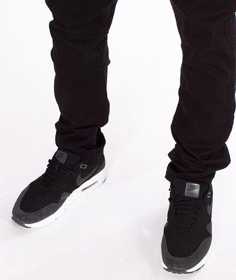 Nervous-Spodnie Turbostretch CT Sp18 Black