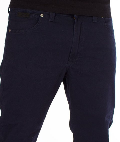 Nervous-Spodnie Turbostretch CT Sp18 Navy