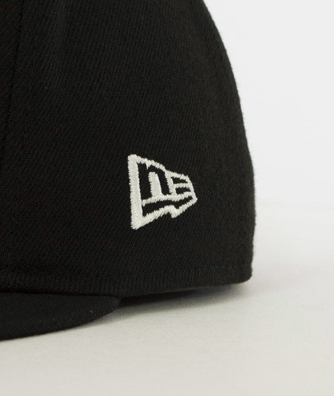 New Era-MLB Emblem Patch New York Black