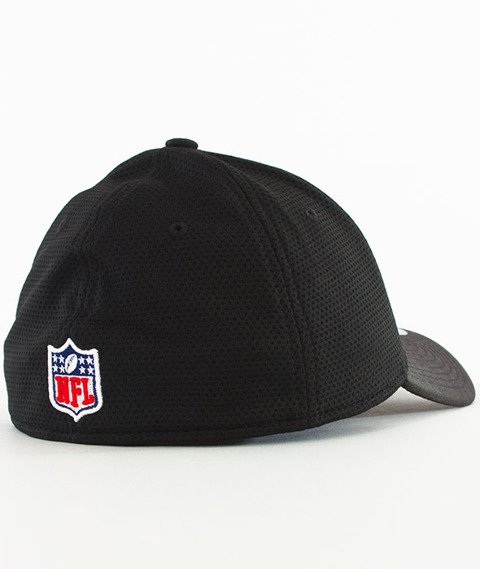 New Era-Shadow Tech Raiders Cap Black