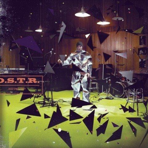 O.S.T.R.-Jazz, dwa, trzy [2 CD]