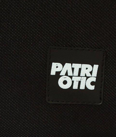 Patriotic-Apl Listonoszka Czarna