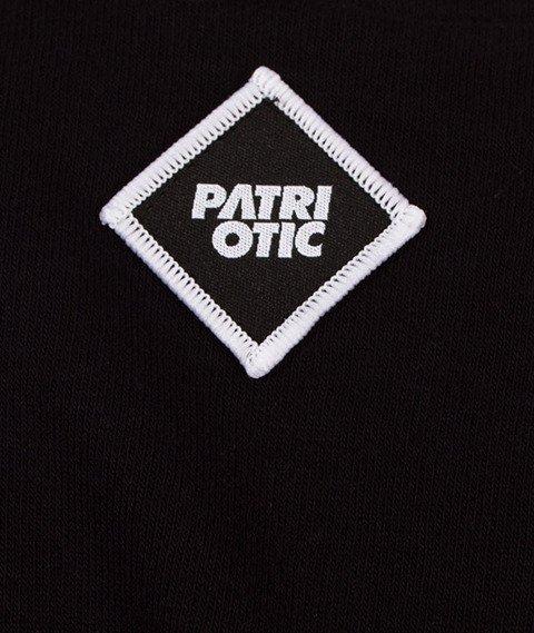 Patriotic-CLS Stamp Bluza Czarna