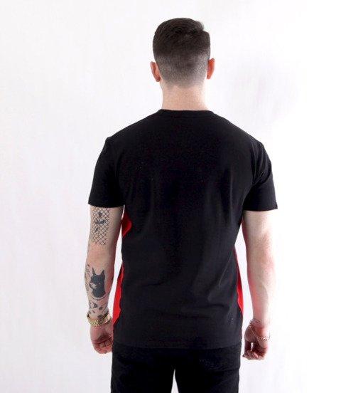 Patriotic-F Slice T-shirt Czarny