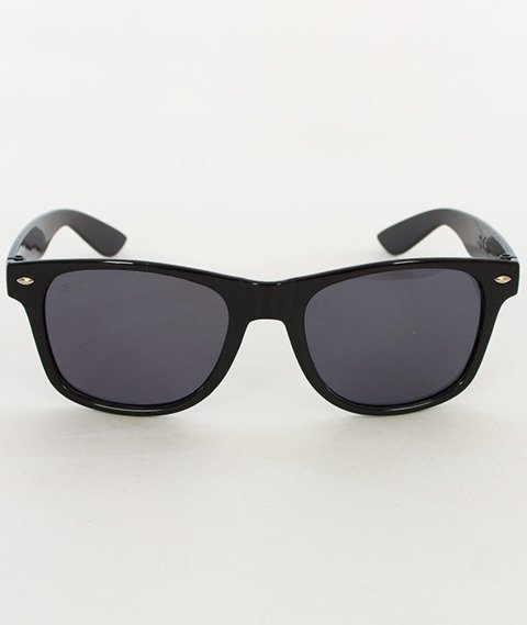 Patriotic-Futura BŁ Okulary (Black/Black)