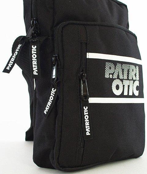 Patriotic-Particles Listonoszka Czarna