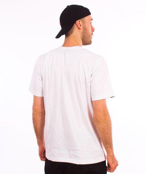 Patriotic-PatriprimT-Shirt Biały